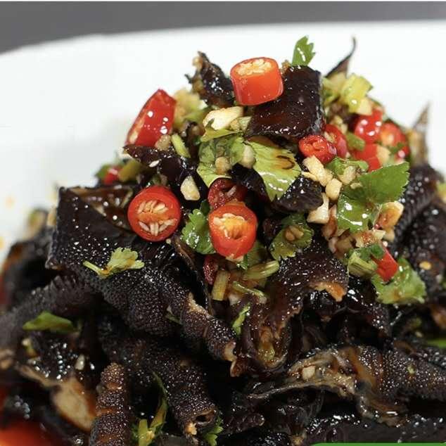 无骨鸡爪公司|实惠的无骨鸡爪,湖南陈海龙生态农业供应