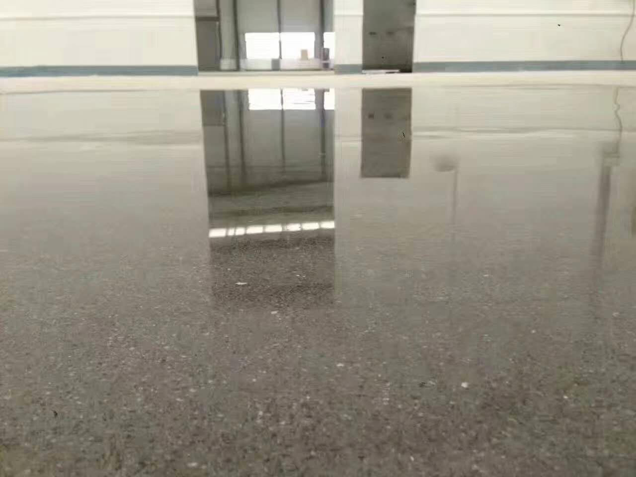 鄂尔多斯固化地坪价格-宁夏固化地坪供应厂家