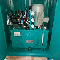 辽宁液压系统-重庆市销量好的堰门控制系统供应