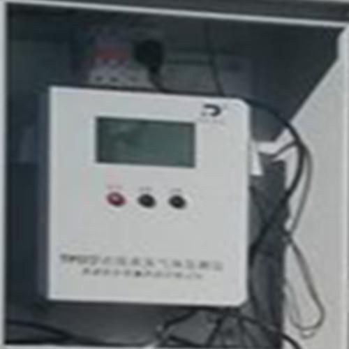 天津污染監測-想要信譽好的污染監測服務-就找拓撲智鑫