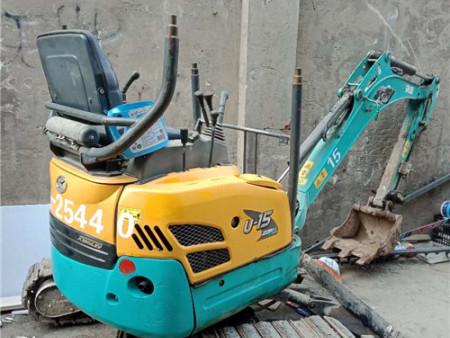 灞桥小微挖机出租-西安小型挖掘机租赁-西安小型挖机