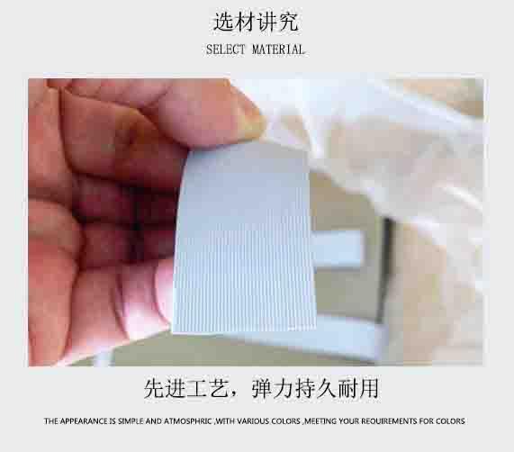 加厚针织松紧带_好喜泰国际贸易提供口碑好的威而福乳胶丝