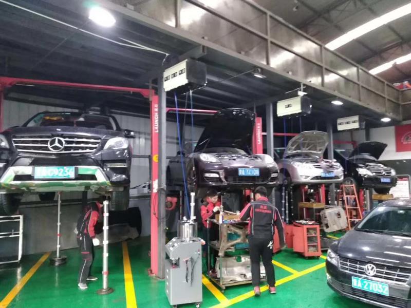 甘肅8AT變速箱維修-選實惠的蘭州雙離合自動變速箱-就到甘肅美亞