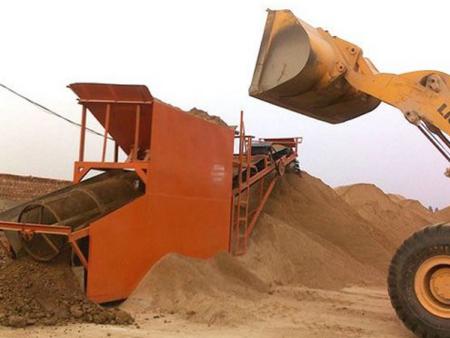 貨比三家..山東篩沙機+礦石振動篩+篩沙機生產廠家+加工