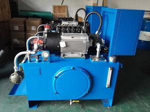 遂宁低压铸造机-汉诗格罗流体技术有限公司新能源电机壳低压铸造机厂家
