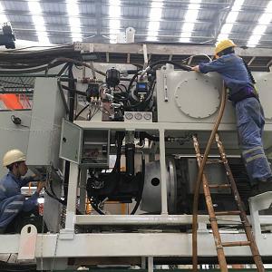 工业管-重庆报价合理的盾构双螺旋驱动批售