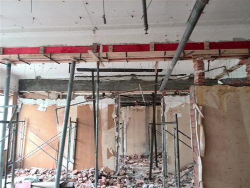 陜西樓房加固-平涼房屋改建-平涼房屋改造