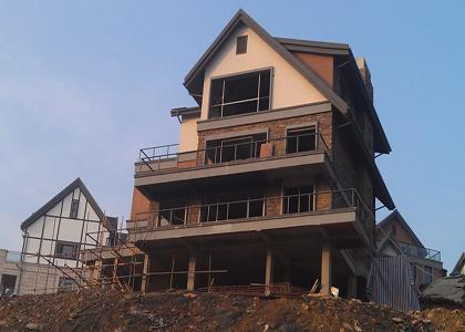 陕西房屋检测-陕西房屋安全鉴定哪家可信赖