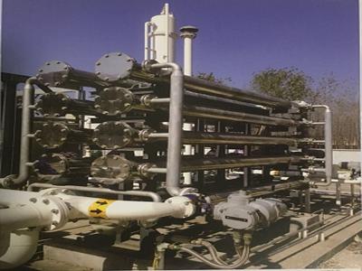 膜分离方式废气回收机组