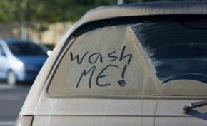 高压清洗机可以清洗哪些污垢