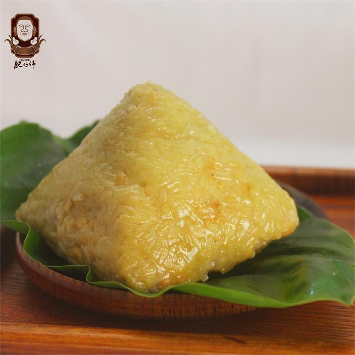 肥仔伟裹蒸粽新鲜传统裹蒸粽绿豆猪肉裹蒸粽
