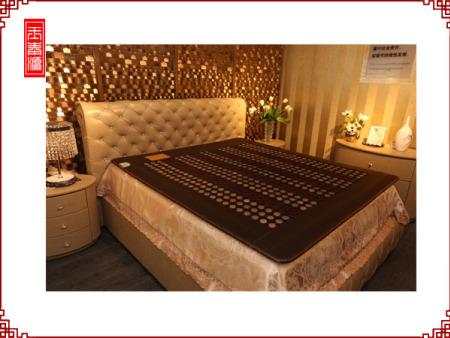 沈阳保健玉石床垫-大连保健玉石床垫-丹东保健玉石床垫