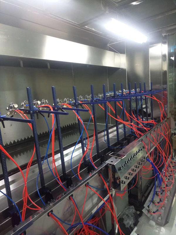西門子點噴系統供應-的商-佳俊噴涂機械,西門子點噴系統供應