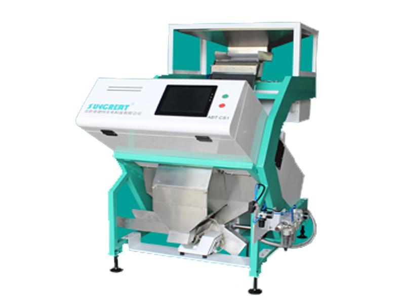小型色选机厂家-安徽高质量的塑料色选机供应