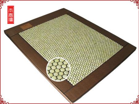 甘肃加热床垫-牡丹江玉石加热床垫-七台河玉石加热床垫