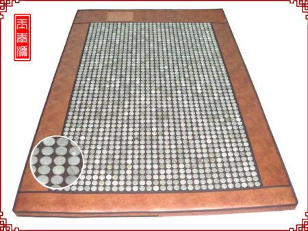 牡丹江玉石床墊-聲譽好的玉石床墊供應商-當選岫巖滿族自治縣民宇床墊