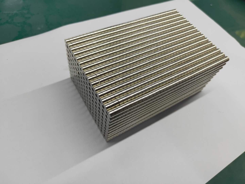 TWS充电盒磁铁供应厂家-实用的TWS充电盒磁铁东莞汉鑫供应