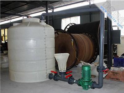 甘肃应急抽水公司,青海二次供水池清洗,西宁工业水池清洗