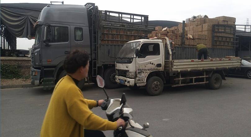 佛山到上海物流价格|广东佛山到临沂物流货运专线价