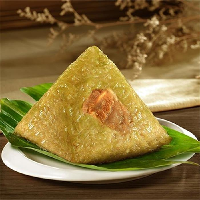 长粽子|广东品质好的传统猪肉裹蒸粽供应