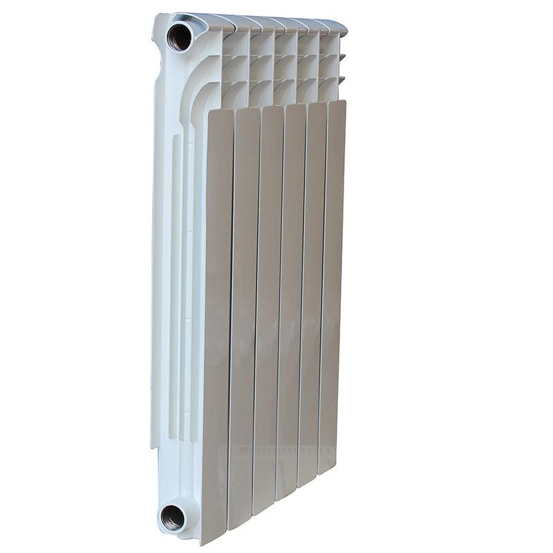 双金属压铸铝暖气片