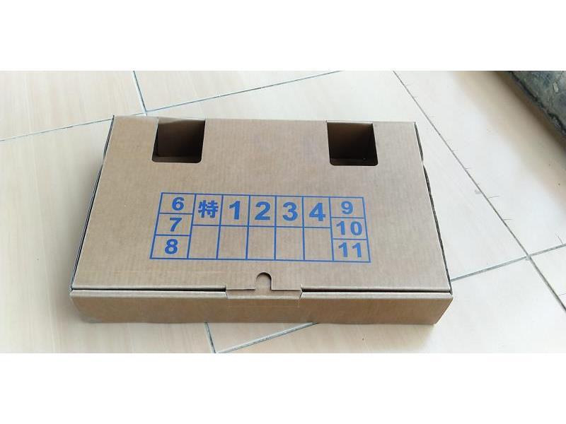 防水纸箱生产厂家|福建专业防水纸箱厂家