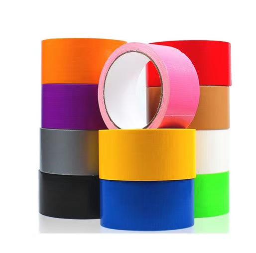 泉州布基胶带制造商|规模大的布基胶带生产厂家推荐