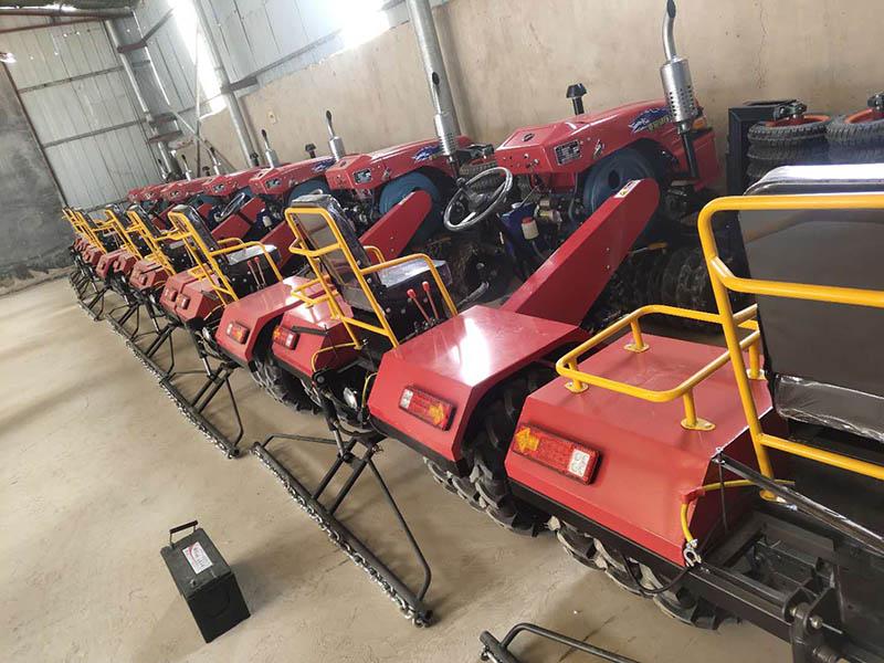 四川小麥鎮壓機廠家,安全的小麥壓地機推薦