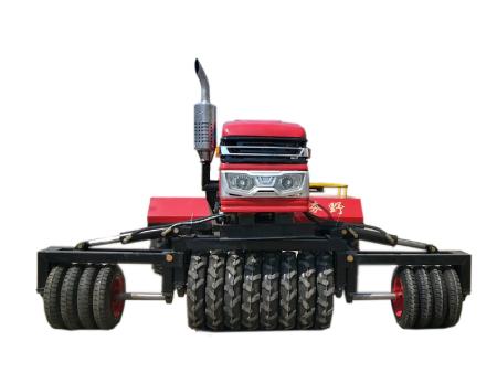 河北質優價廉的小麥鎮壓機銷售-山西麥田壓地機價格