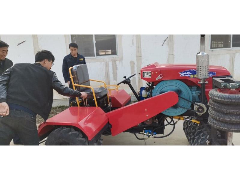 耐用的小麥鎮壓機供銷_山西麥田壓地機
