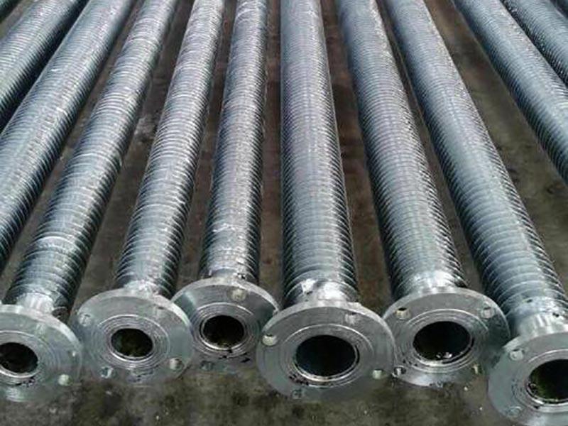 钢制翅片管散热器厂家-河北钢制翅片管散热器报价