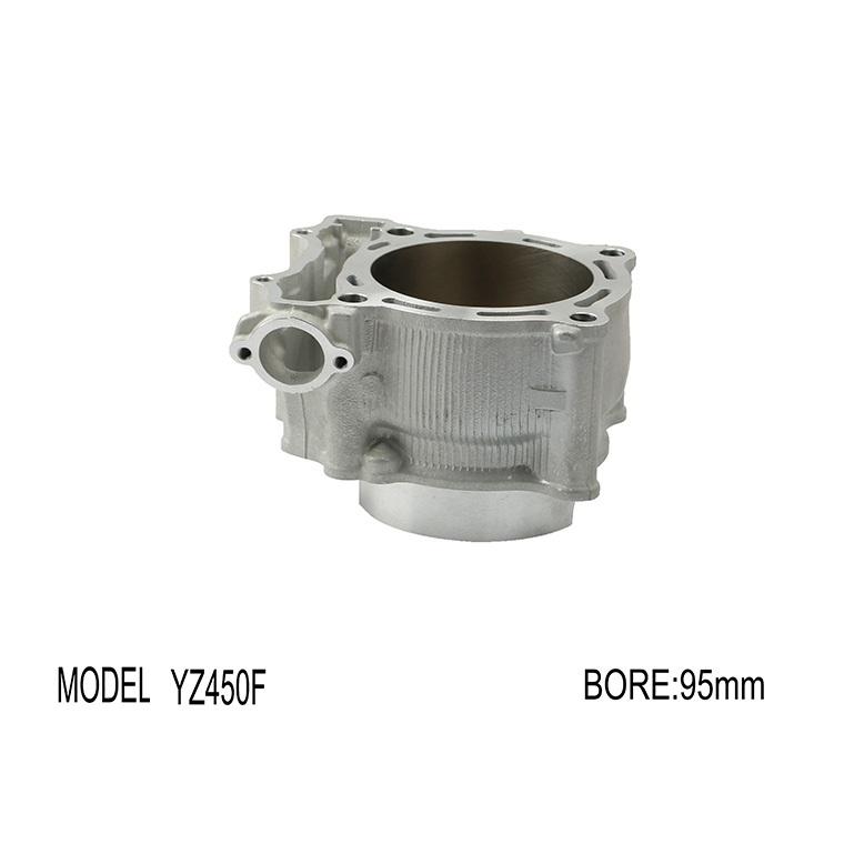 YFZ450/WR450沙滩车ATV陶瓷汽缸