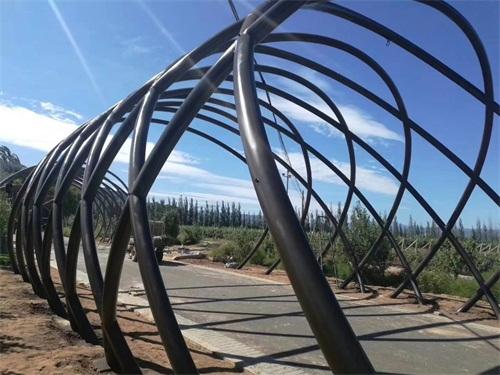 索膜结构方案-膜结构景观廊专业制造厂家