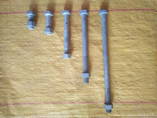 贵阳电力专用螺丝价格 东茂紧固件 河北生产厂家