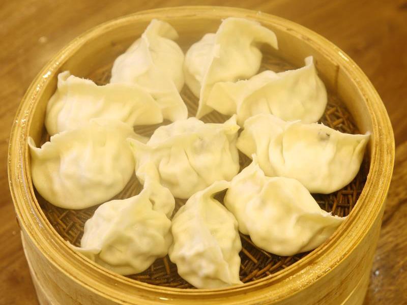 新疆加盟灌汤包价格-临沂哪里有供应品质好的灌汤包