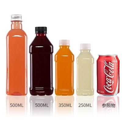 280ml矿泉水塑料包装瓶-330ml透明塑料饮料瓶