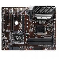 微星 Z390-A PRO电竞办公主板 云南电脑批发