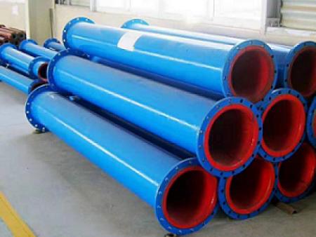 钢衬聚氨酯复合管报价-内蒙古钢衬聚氨酯复合管