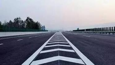 濟源公路標志標線公司-開封公路標志標線-洛陽公路標志標線