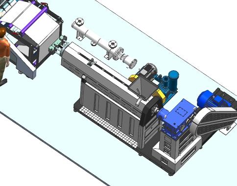 厂家批发熔喷布机|热门熔喷布机动态