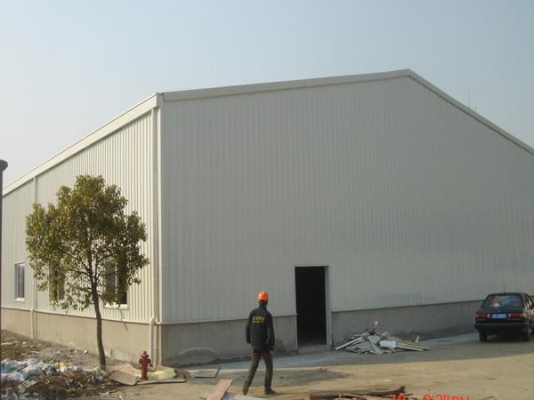 常州消防鋼樓梯加工 鎮江消防鋼樓梯報價  蘇州鋼結構廠房維護