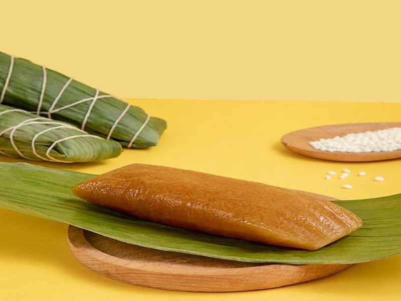 封开枧水粽_采购高品质传统枧水豆沙粽就找肇庆市肥仔伟食品有限公司