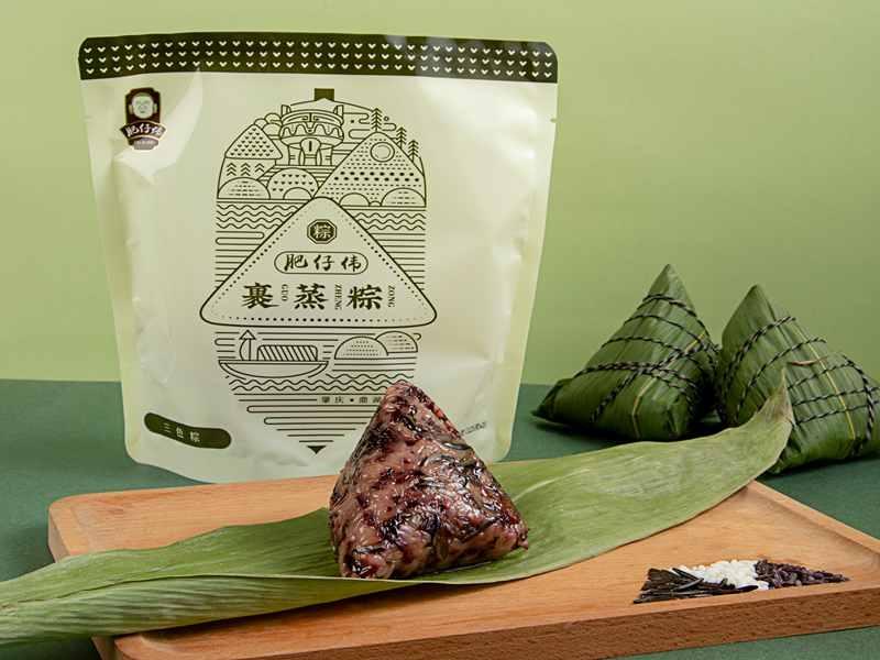 小粽子-肇庆哪里有划算的品牌粽子供应