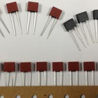 电阻式保险丝、贴片保险丝、方形保险丝、TE5保险丝