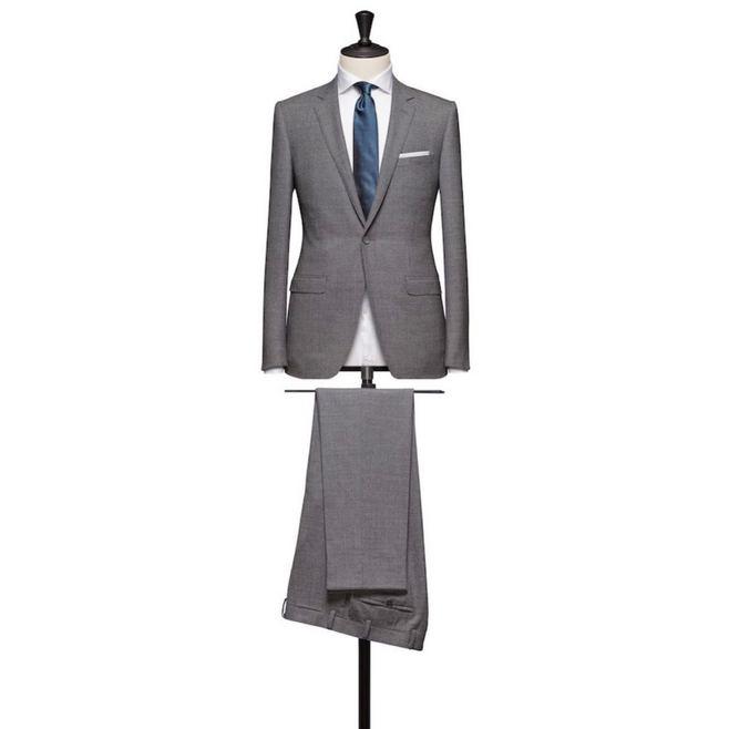 成都 西服定制團購 職業裝服裝 工作服團購 個人高級西裝定做
