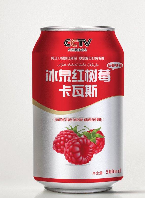 格瓦斯饮料