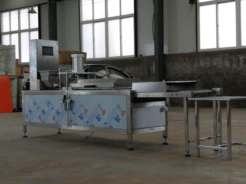 浙江全自動壓餅機多少錢-全自動壓餅機生產廠家