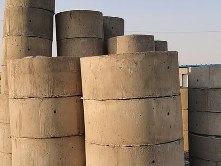 水泥检查井供应-好的水泥检查井哪里有卖
