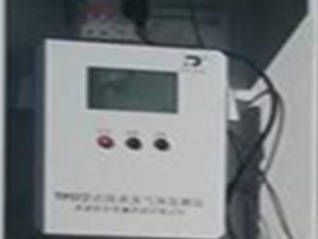 湖南臭氣監測公司-石化臭氣在線監測系統