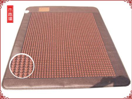 新疆赭石床墊-通化赭石加熱床墊-延邊赭石加熱床墊